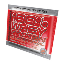 100% Whey Protein Professional, 30 g