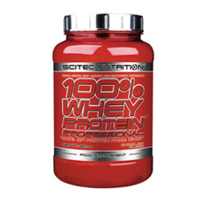 Scitec Whey Protein Professional, 920 g