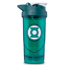 Shieldmixer HERO PRO, Green Lantern, 700 ml