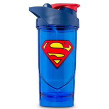 Shieldmixer HERO PRO, Superman Classic, 700 ml