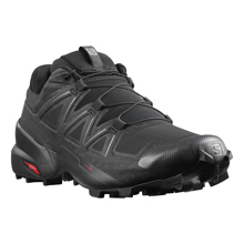 Salomon SpeedCross 5, Black/Phantom