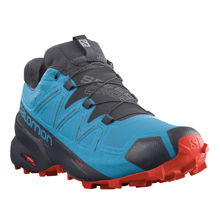 Salomon SpeedCross 5 GTX, Hawaiian Ocean/Night Sky/Cherry