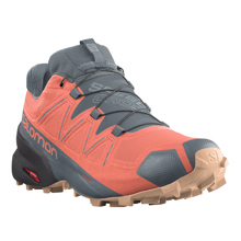 Salomon SpeedCross 5, GTX W, Persimon/Phantom/Almond