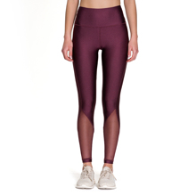 Sienna Leggings, Red Wine