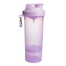 SmartShake Slim, Pale Lilac, 500 ml