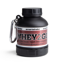 SmartShake Whey2Go Funnel, Black, 110 ml