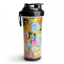 Double Wall Shaker, Jungle, 750 ml
