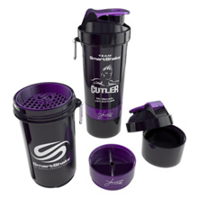SmartShake Jay Cutler LTD, 600 ml
