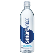 smartwater, 600 ml
