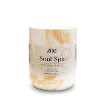 Duftkerze Soul Spa, Soothing Vanilla