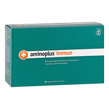 Aminoplus immun, 7 vrećica
