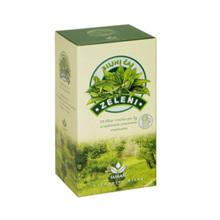 Zeleni čaj filtar vrećice, 25 vrećica