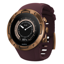 Suunto 5, Burgundy Copper