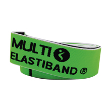 Multi Elastiband 10 kg, Green
