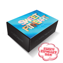 Sweet Fitheart Box