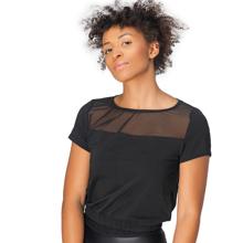 Tara T-Shirt, Black