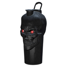 The Curse! Skull Shaker, 700 ml