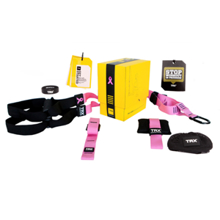 TRX Home komplet Pink version