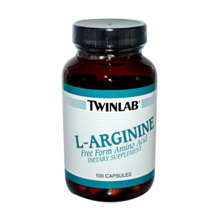 L-Arginin, 100 Kapseln