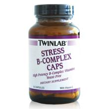 Stress B-Complex, 50 kapsula