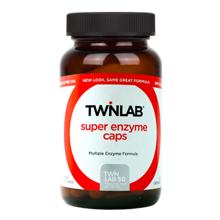 Super Enzyme, 50 Kapseln