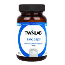 Cink, 15 mg 100 kapsul