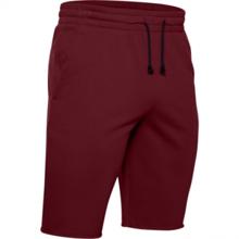 UA Sportstyle Terry Training Shorts, Cordova