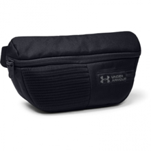 UA Waist Bag, Black