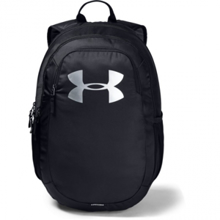 UA Youth Scrimmage 2.0 Backpack, Black