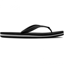 UA Atlantic Dune Sandals, Black/Grey