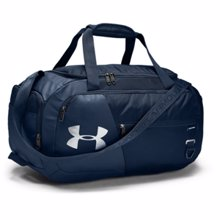 UA Undeniable 4.0 Small Duffle Bag, Navy