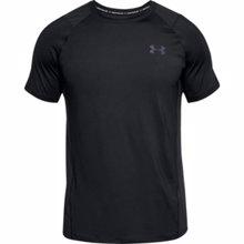 UA MK1 SS Training T-Shirt, Black