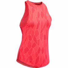 UA Streaker 2.0 Women's Shift Tank, Beta/Versa Red