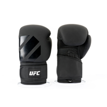 UFC Pro Tonal Boxing Training Gloves, Black