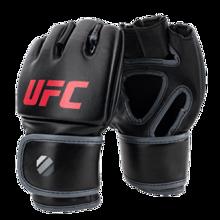 UFC Contender MMA Gloves, Black