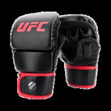 UFC Contender MMA Sparing Gloves, Black