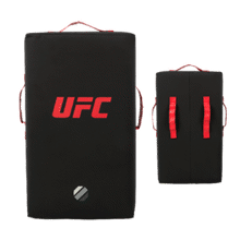 UFC Contender Multi Strike Shield, Black/Red