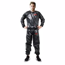 UFC EVA Sauna suit, Black