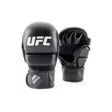 UFC MMA Safety Gloves, Black