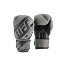 UFC Performance Rush Boxing Gloves, Grey