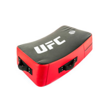 UFC Pro Tactical Shield, Black/Red