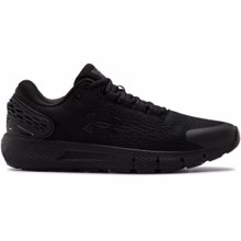 UA Charged Rogue 2 Running Shoes, Black