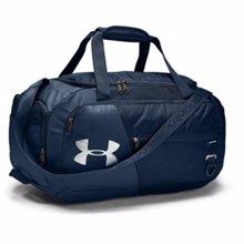 UA Undeniable 4.0 Small Duffel Bag, Navy