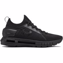 UA HOVR Phantom SE Shoes, Black