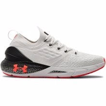 UA HOVR Phantom 2 RUNANYWR Running Shoes, White