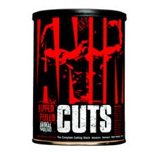 Animal Cuts, 42 vrečk