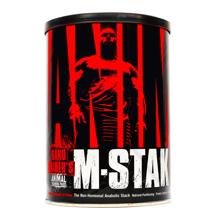 Animal M-Stak, 21 packs