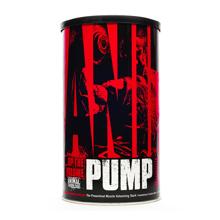 Animal Pump - 30 paket