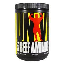 100% Beef Aminos, 400 tablet