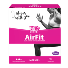 Air Fit Dnevni ulošci, Normal, 50/1
